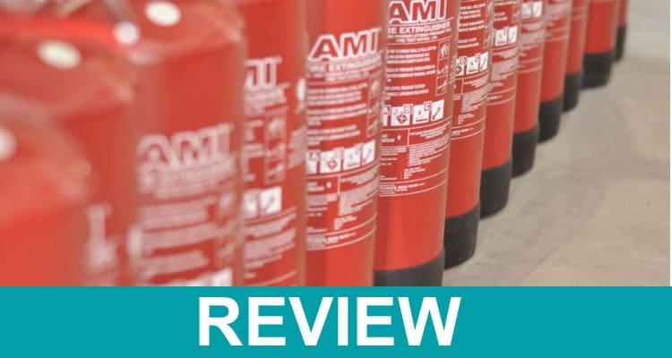 Ami Ventures Website 2020