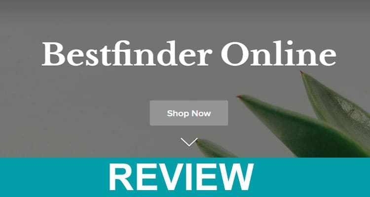 Bestfinder Online com Reviews 2020