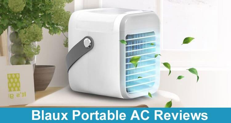 Blaux Portable AC Reviews Dodbuzz 2020