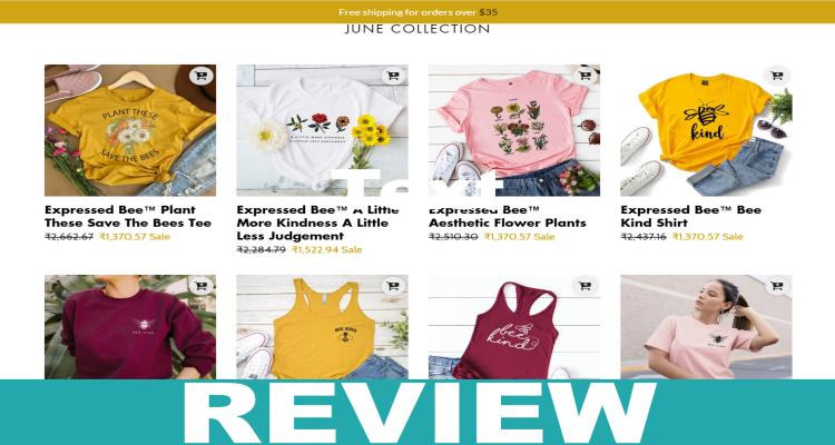 Expressedbee Com Reviews