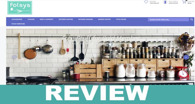 Folaya.com Review