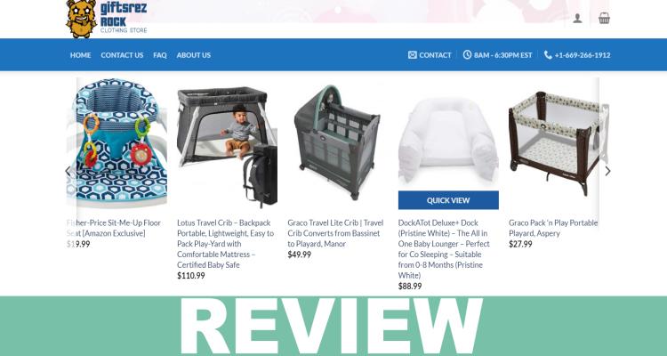 Giftsrez com Reviews