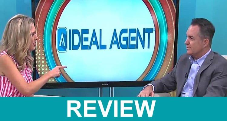 Idealagent.com Reviews 2020