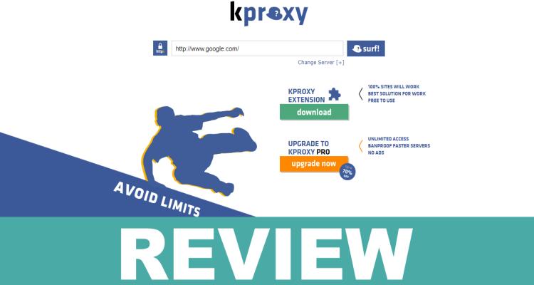 Kproxy Com Reviews