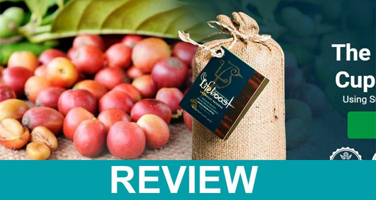 Lifeboost Coffee Reviews 2020