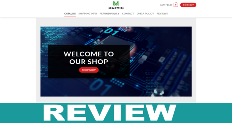 Maxvio Review