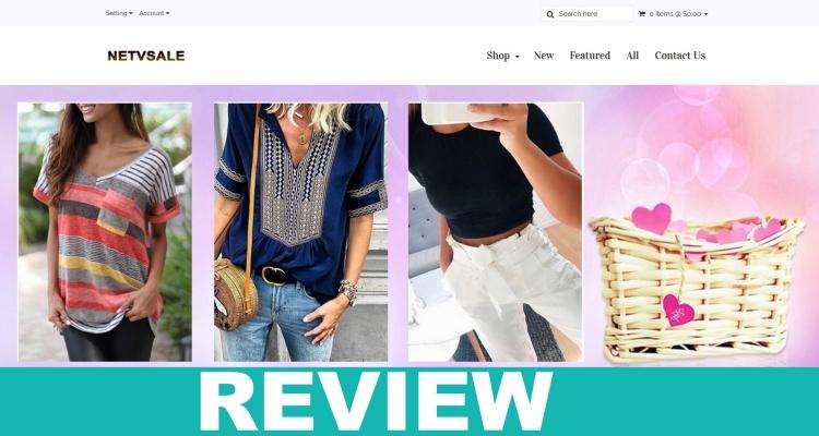 Netvsale Review,