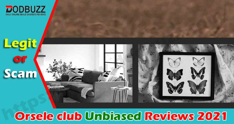 Orsele club Reviews [June] - Is This an Online Scam Site