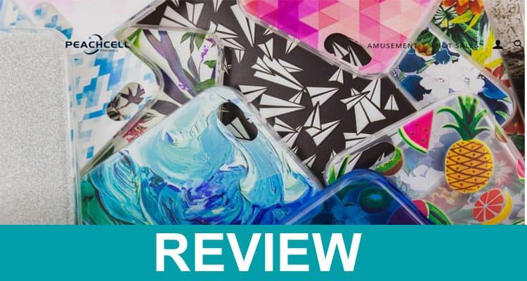 Peachcell Com Reviews 2020