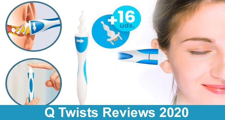 Q Twists Reviews 2020