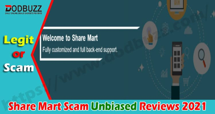 Sheermart Scam {June} Is It Matter of Losing Your Money