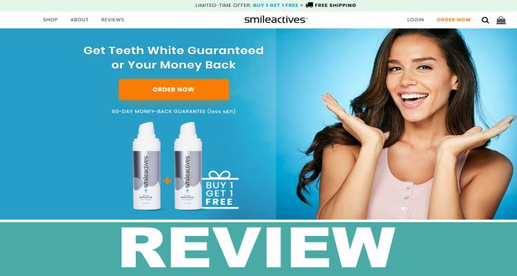 Smileactives Reviews