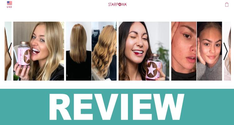 Starpowa Gummies Reviews