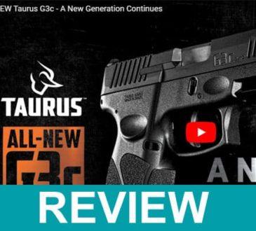 Taurus g3c 9mm Reviews 2020