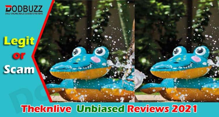 Theknlive Reviews [June] Is it Scam or a Legit Site