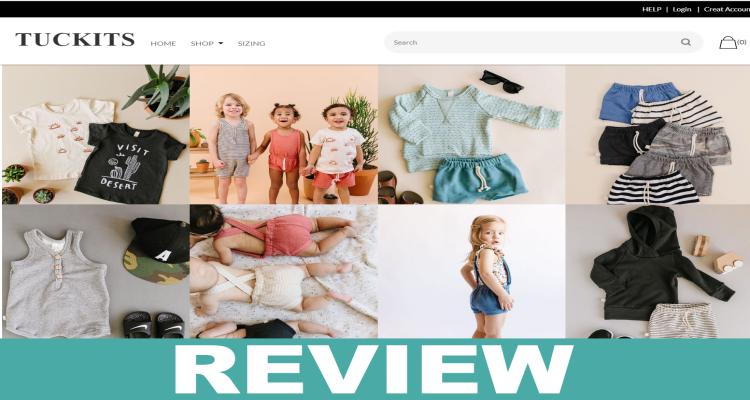 Tuckits.com Review