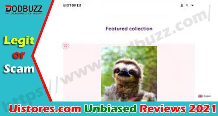Uistores.com Reviews [Sept 2020] Is it a Scam or Legit