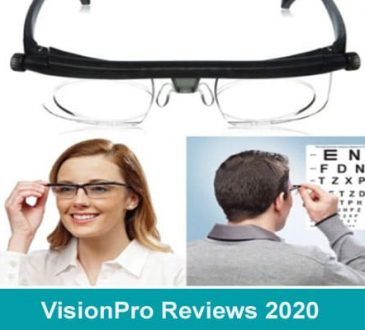 Vision Pro Reviews 2020