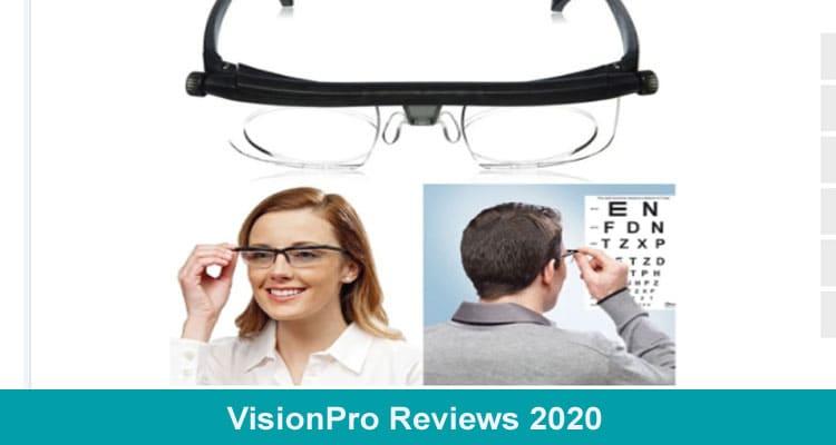 Vision Pro Reviews 2020