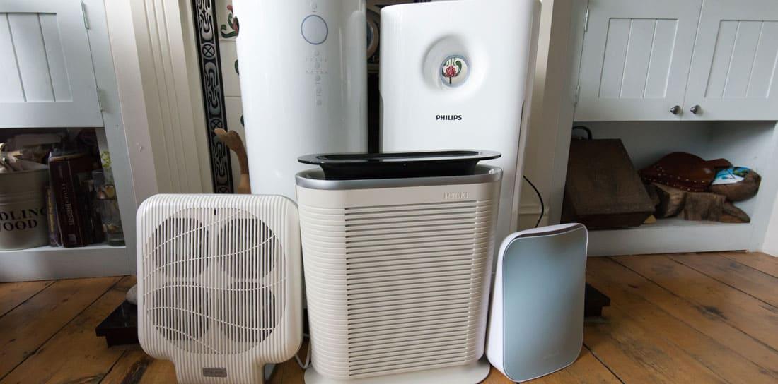 Air Purifier X Review