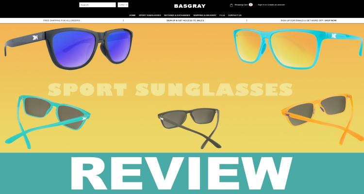 Basgray Reviews