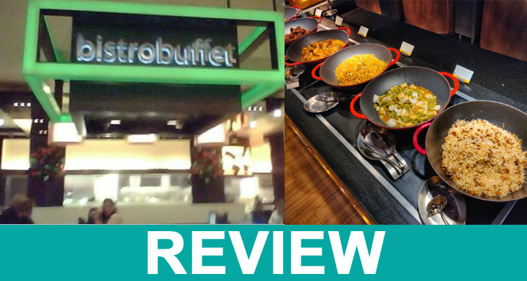 Bistro Buffet Palms Review