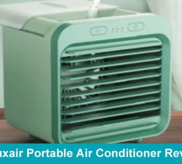 Bluxair Portable Air Conditioner Reviews 2020