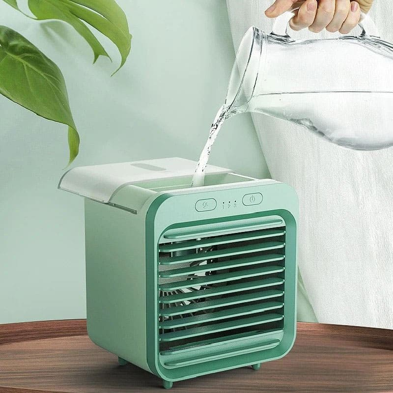 Bluxair Portable Air Conditioner