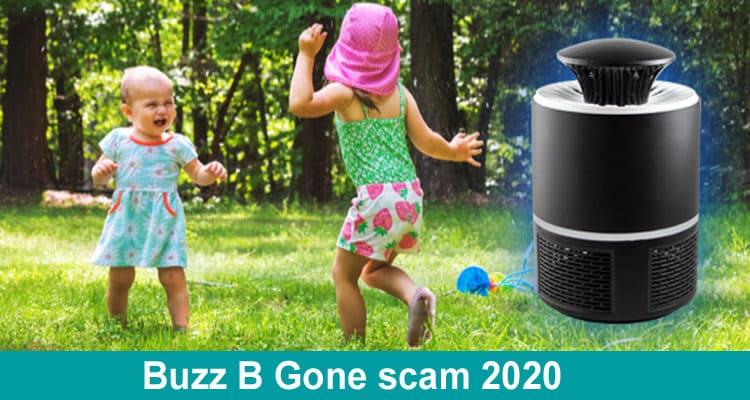 Buzzbgone scam 2020