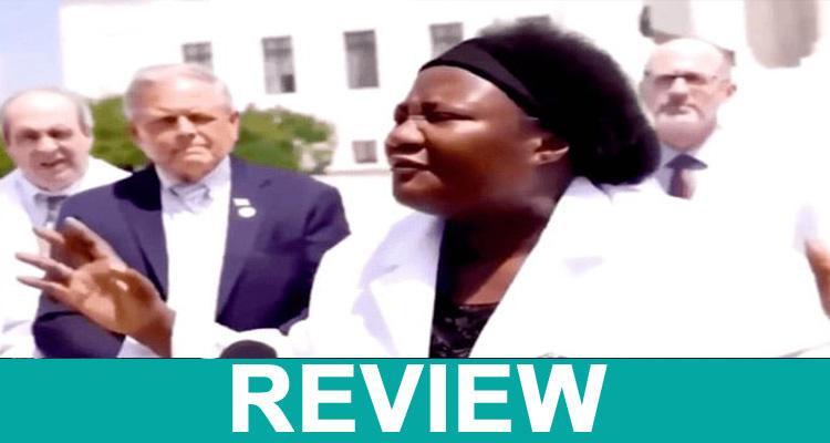 Dr Stella Immanuel Reviews