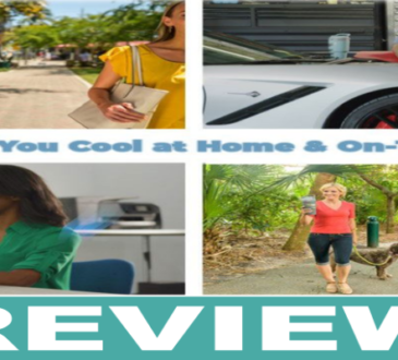 Easy Cool Breeze Review [July] Prove It Is Legit Or Scam