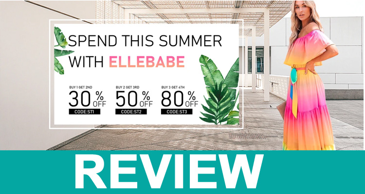 Ellebabe Masks Reviews