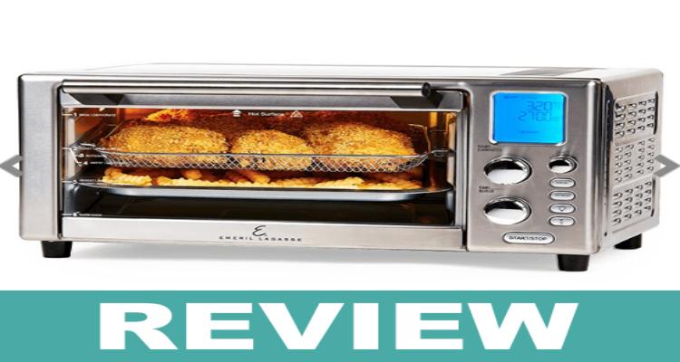 Emeril Air Fryer 360 Reviews