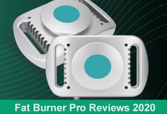 Fat Burner Pro Reviews 2020