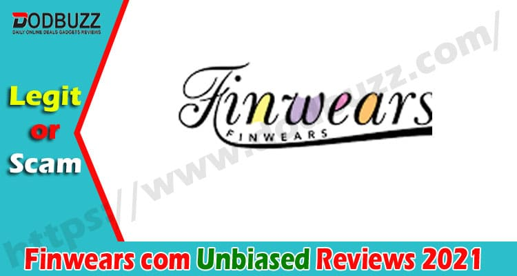 Finwears com Reviews (July 2020) Is It A Legit Online Store