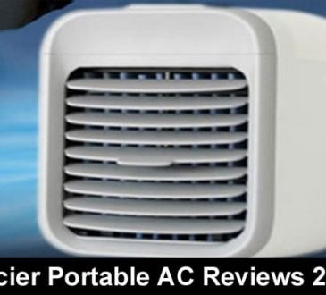 Glacier Portable AC Reviews 2020 2020