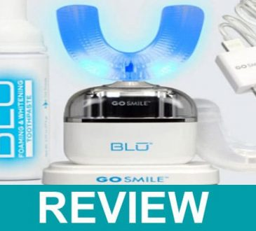 Go Smile Blu Review 2020