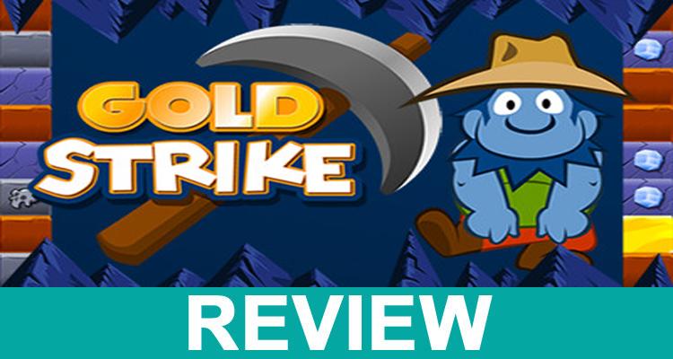Gold Strike Jeux com