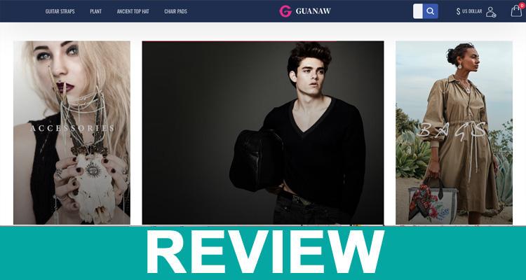 Guanaw Reviews