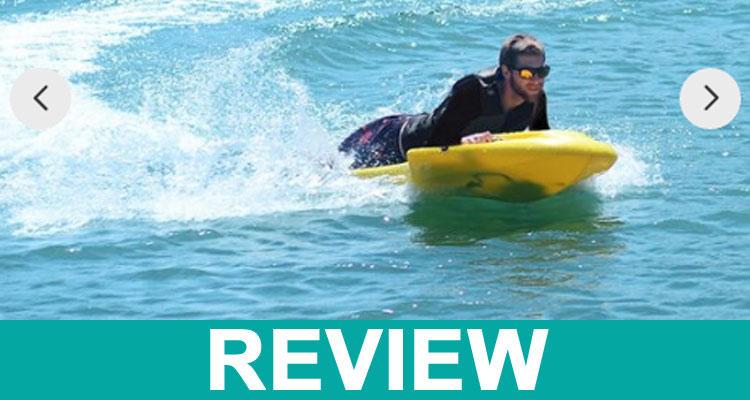 Jet Body Board Reviews