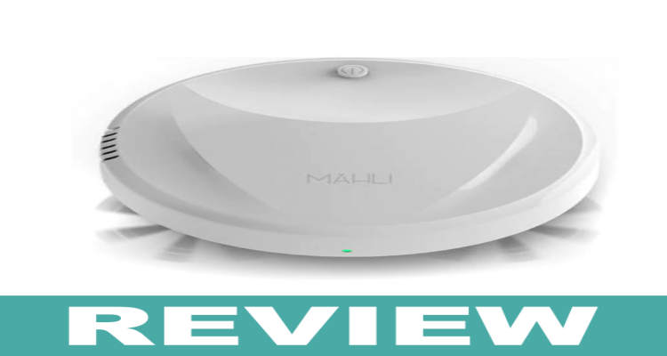 Mahli Robotic Vacuum Reviews