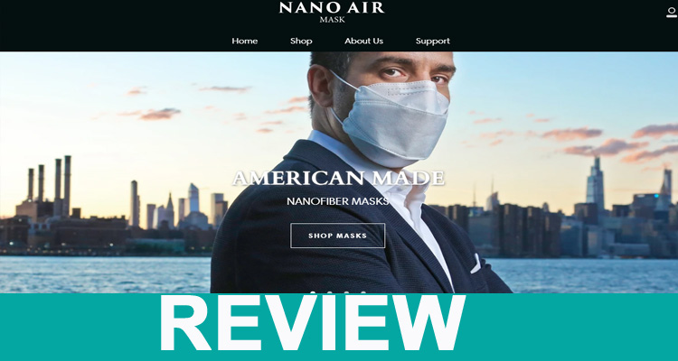 Nano Air Mask Review [July] Is This A Legitimate Website