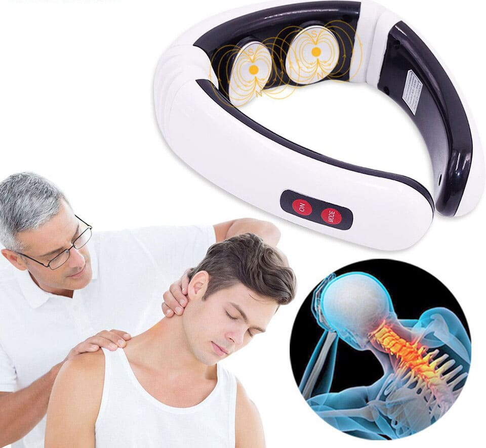 Neckology Neck Massager Reviews Scam