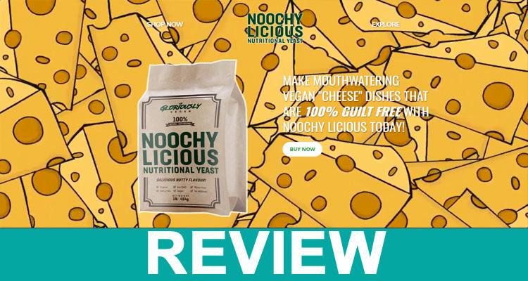 Noochy Licious Reviews