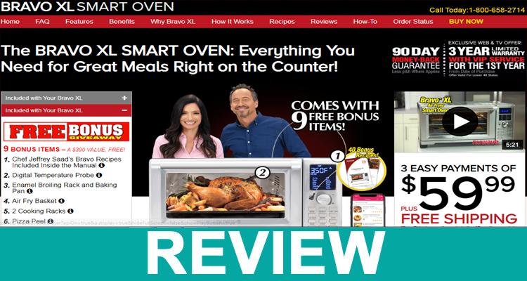Nuwave Bravo Reviews