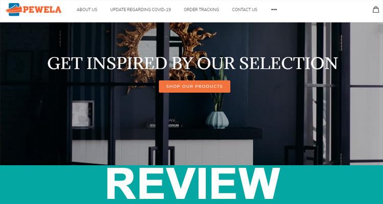 Pewela com Review