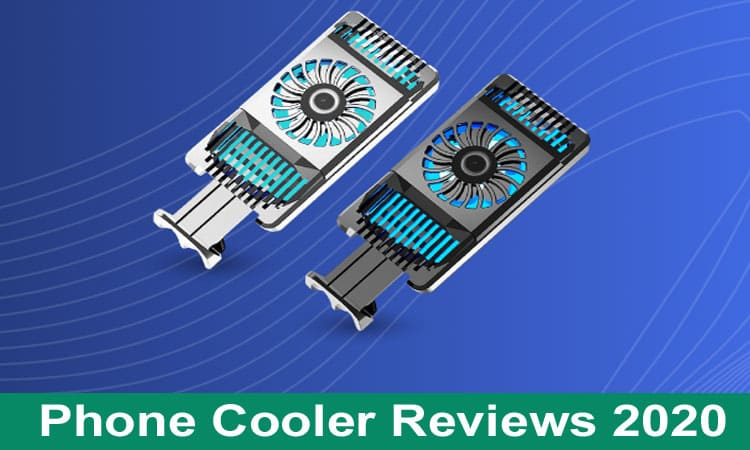 Phone Cooler Review 2020