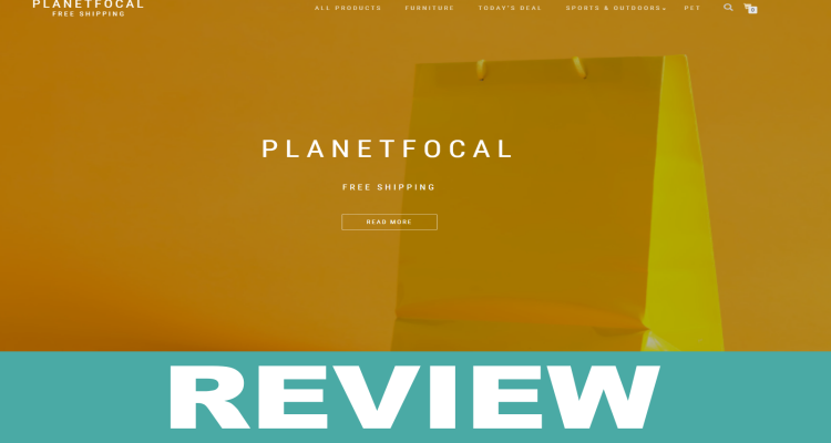 Planetfocal com Reviews