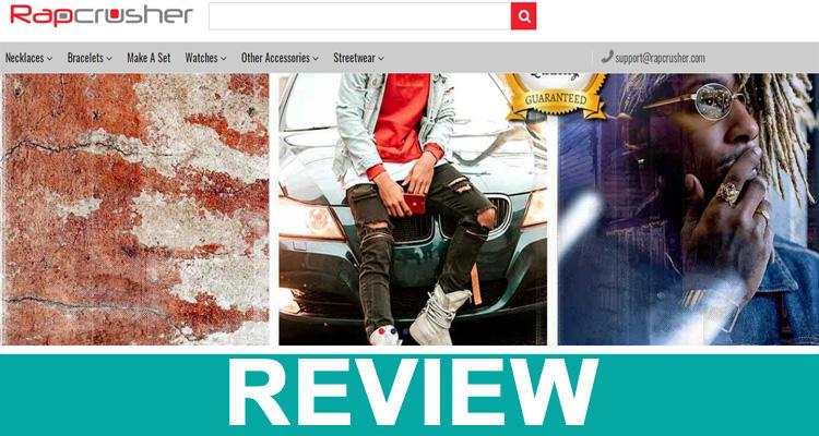 Rapcrusher Reviews
