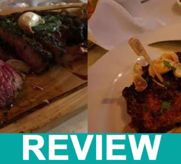 Rw Prime Steakhouse Reviews